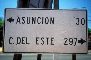 Paraguaysign