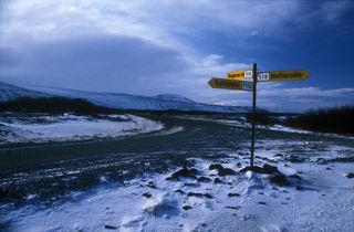 Icelandsign