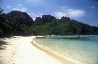 Thaibeach