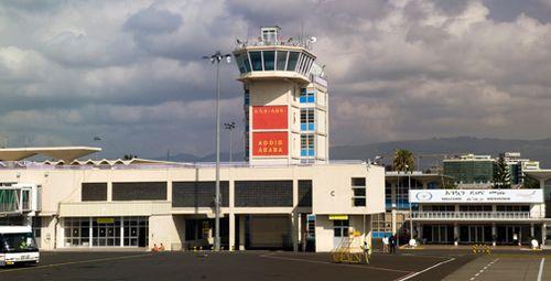 Addisairport