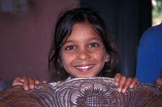Srigirl