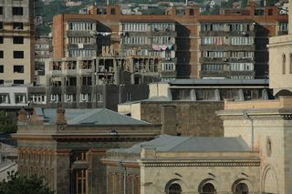 Downtownyerevan