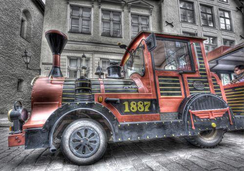 Tallinntrain