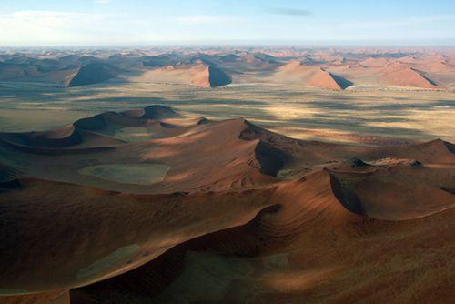 Namibialandscape