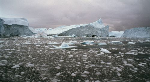 Greenlandbergs