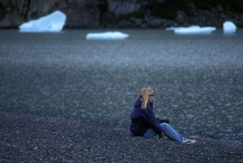 IcebergsChile