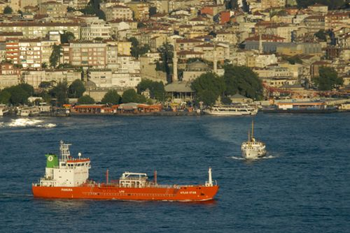 Maritimeistanbul
