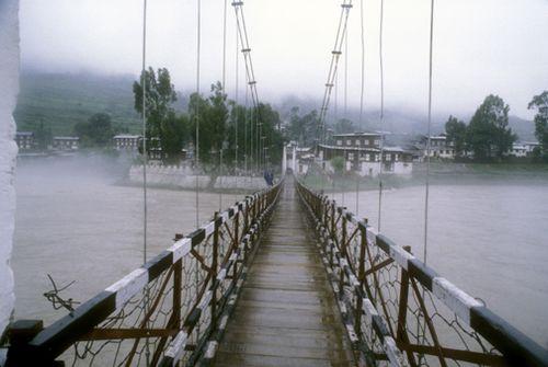 Punakhabhutan