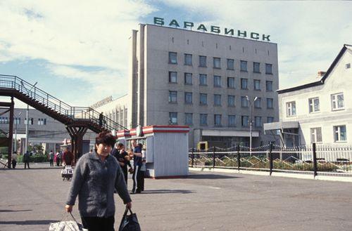 Barabinsk