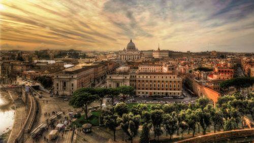 VaticanHDR