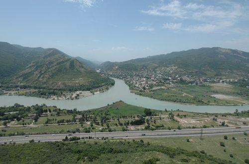 MtskhetaGeorgia