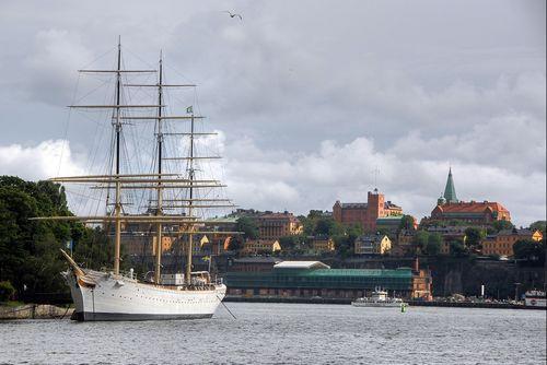 Swedenhdr
