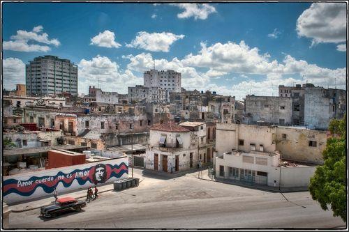 HavanaCubaChe