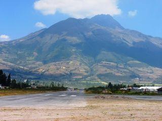 Ibarra-airport