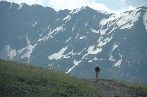 CaucasusMountainsGeorgia