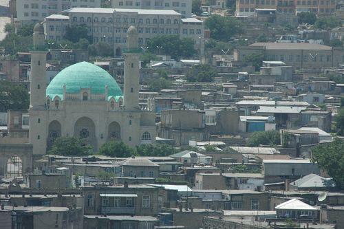 MosqueBaku