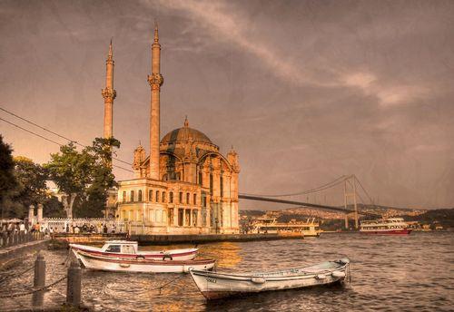 TurkeyHDR
