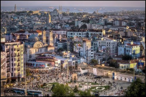 IstanbulTurkey