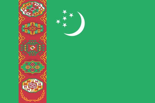 TurkmenistanFlag