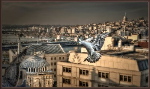IstanbulHDR1