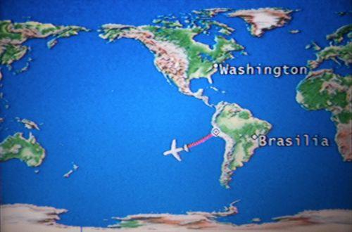 FlightMapEasterIsland