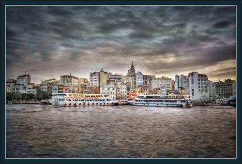 Golden-Horn-Istanbul